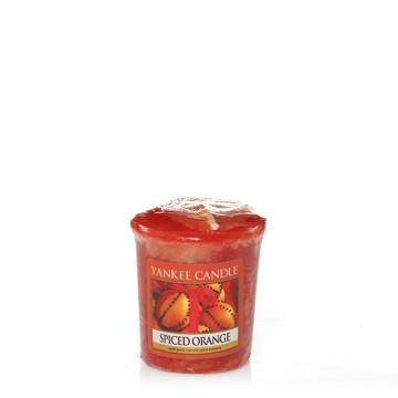 Yankee Candle Votive Spiced Orange