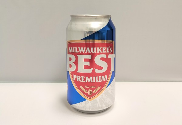 Milwaukee's Best Premium (Dose)