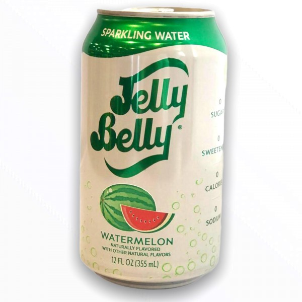 Jelly Belly - Watermelon (Dose) (355ml.)