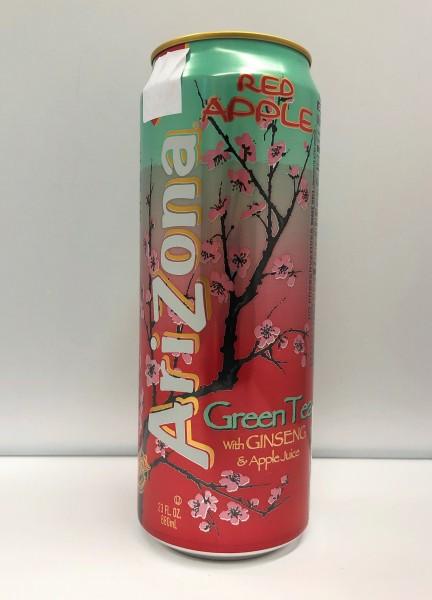 Arizona Red Apple (680 ml.) (Dose)