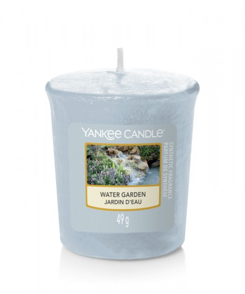 Yankee Candle Votive Water Garden