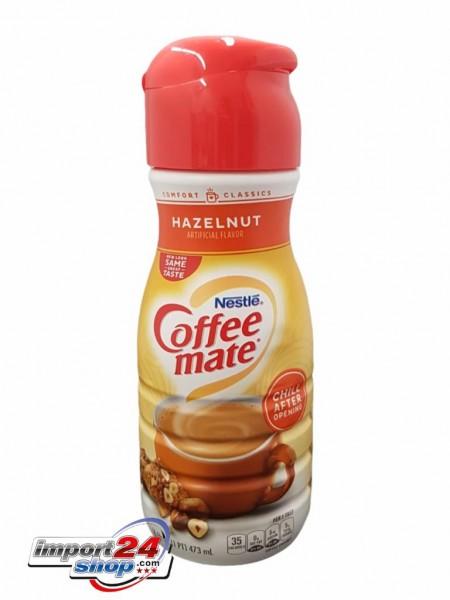 Coffeemate Liquid Hazelnut