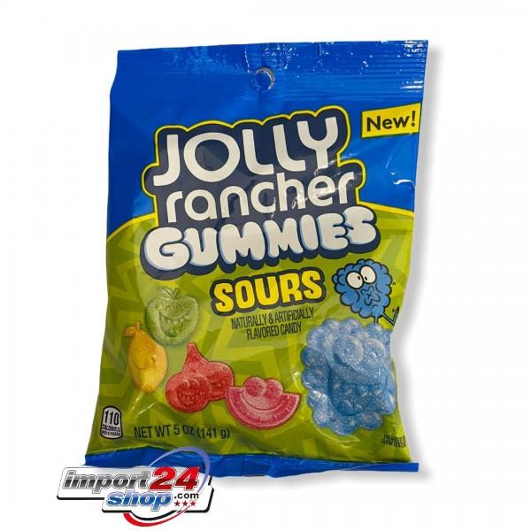 Jolly Rancher Sours Gummies