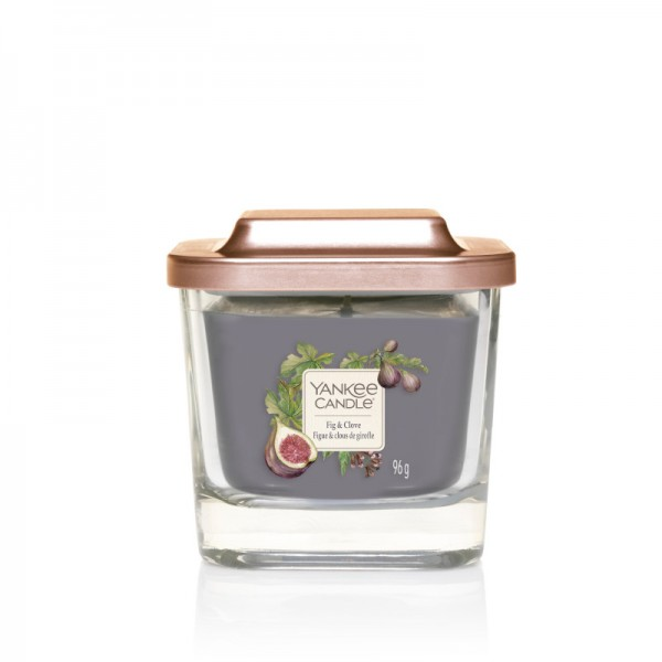 Yankee Candle Elevation Klein Fig & Cloves