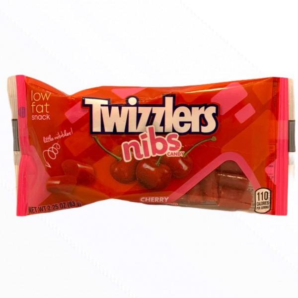 Twizzlers nibs Cherry