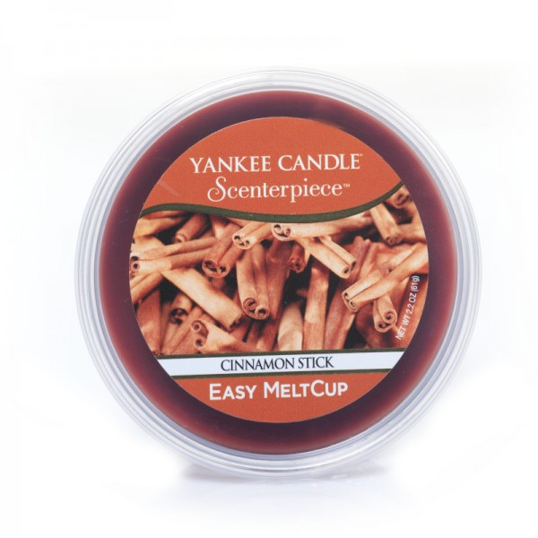 Yankee Candle Melt Cup Cinnamon Stick