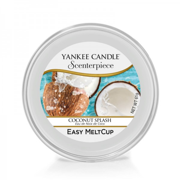 Yankee Candle Melt Cup Coconut Splash