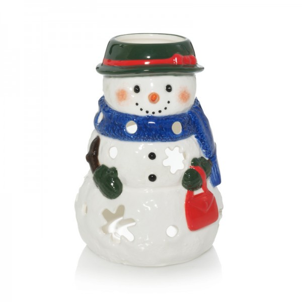 Yankee Candle Kerzen Snowman collection