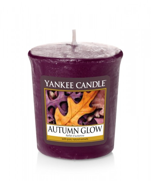 Yankee Candle Votive Autumn Glow
