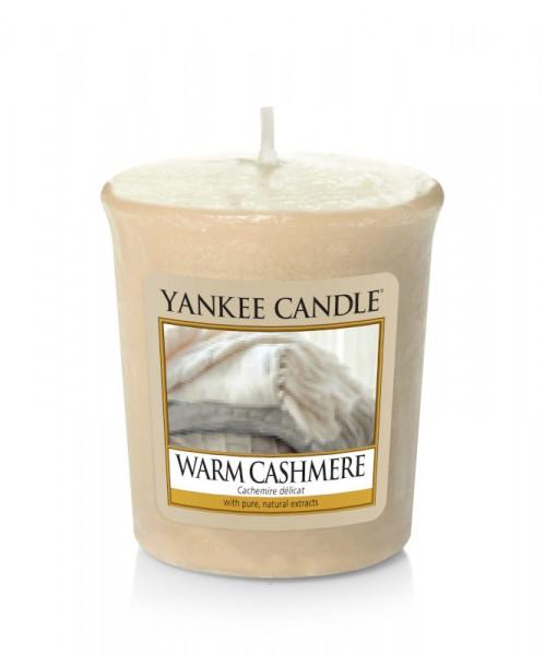 Yankee Candle Votive Warm Cashmere