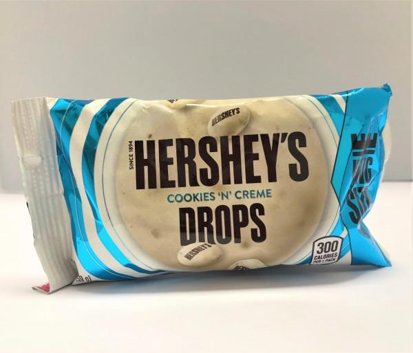 Hershey's Cookies´n´Creme Drops King Size 59g