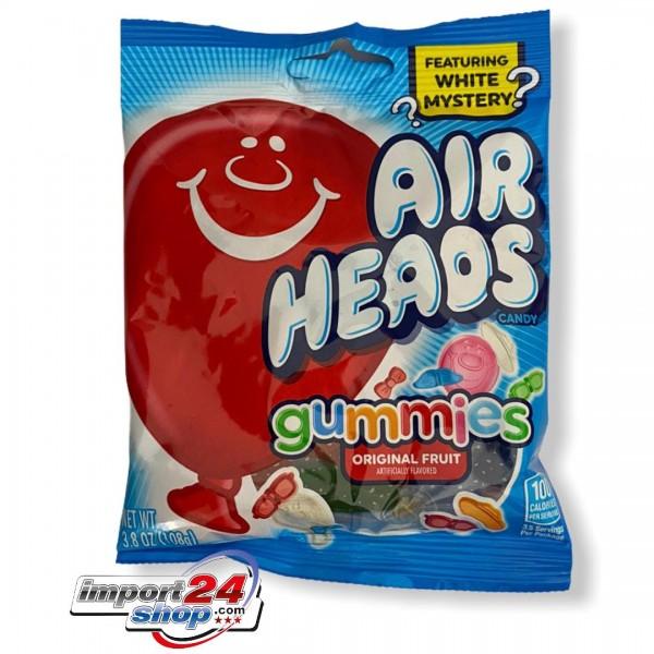 Airheads Gummies Original Fruit