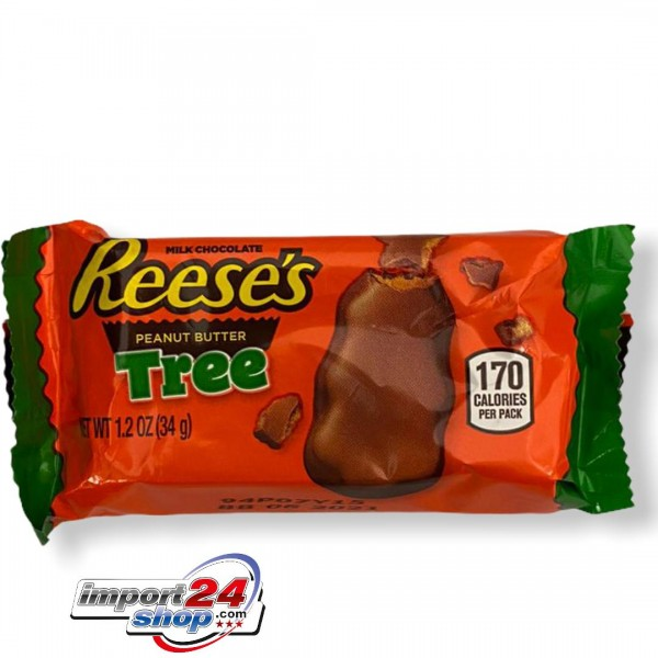 Hershey´s Reese´s Peanut Butter Trees