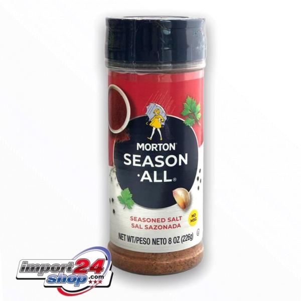 Season All Seasoned Salt