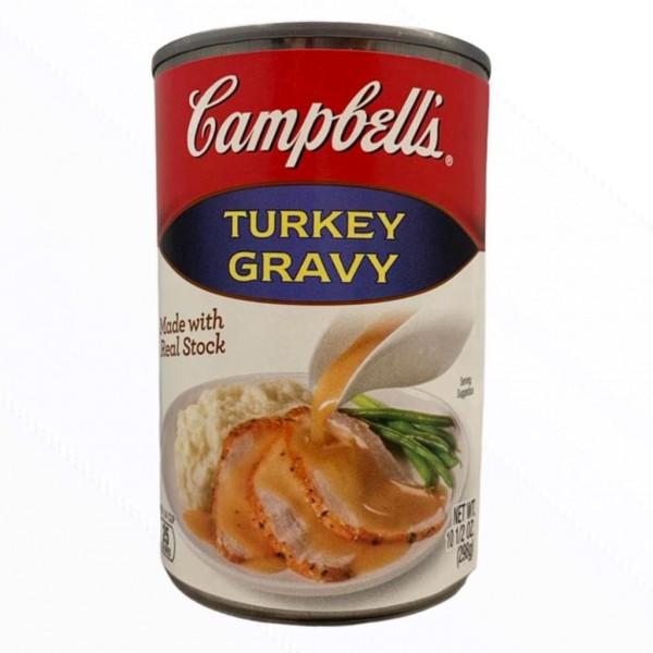 Campbell`s Turkey Gravy