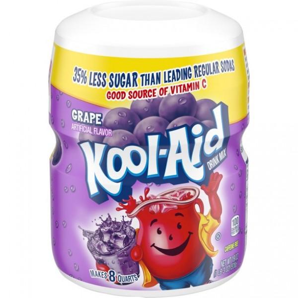 Kool-Aid Grape Big