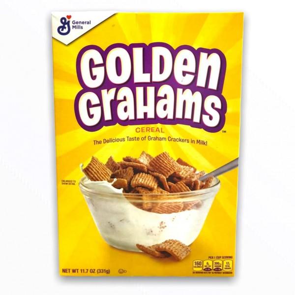 General Mills - Golden Grahams (331g)