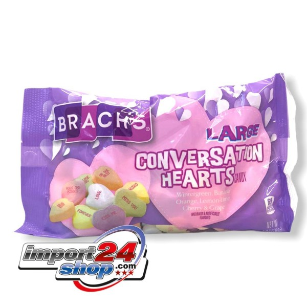 Brach´s Large Conversation Hearts