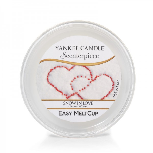 Yankee Candle Melt Cup Snow In Love™