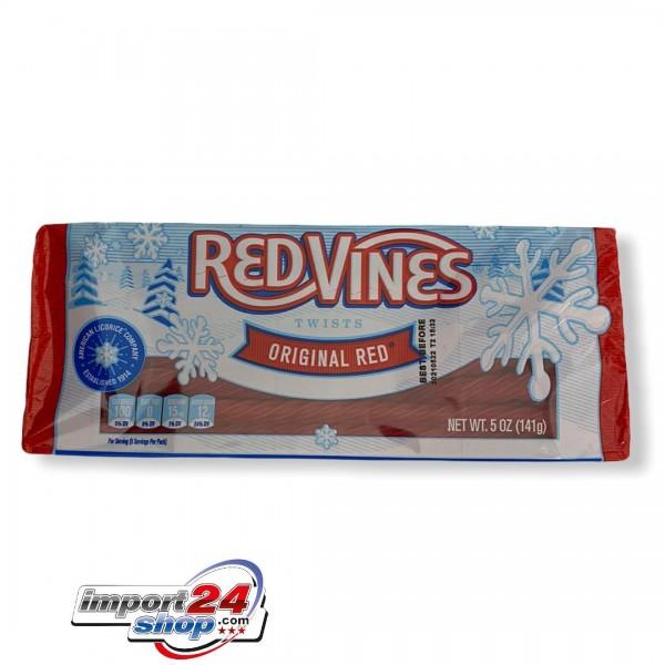 Red Vines Original red Twists