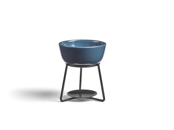 Yankee Candle Meltwarmer - Onion Blue