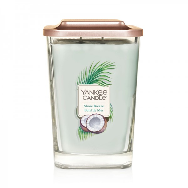 Yankee Candle Elevation Groß Shore Breeze