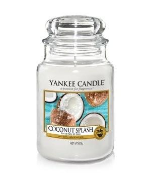 Yankee Candle Classic Großes Glas Coconut Splash