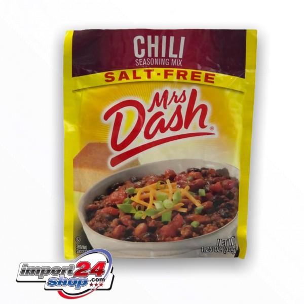 Mrs Dash Chili Seasoning Mix