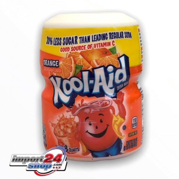 Kool-Aid Orange Big