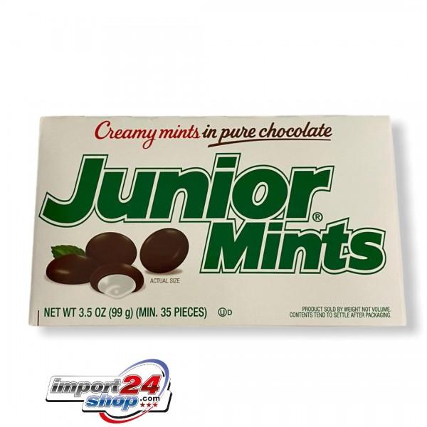 Tootsie Junior Mints Theaterbox