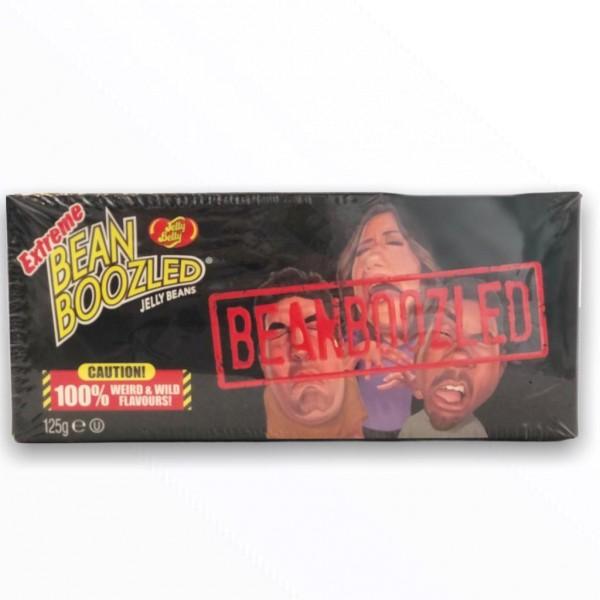 Jelly Beans Bean Boozled Box Spiel EXTREME