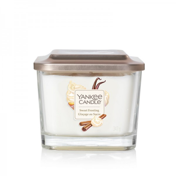 Yankee Candle Elevation Mittel Sweet Frosting
