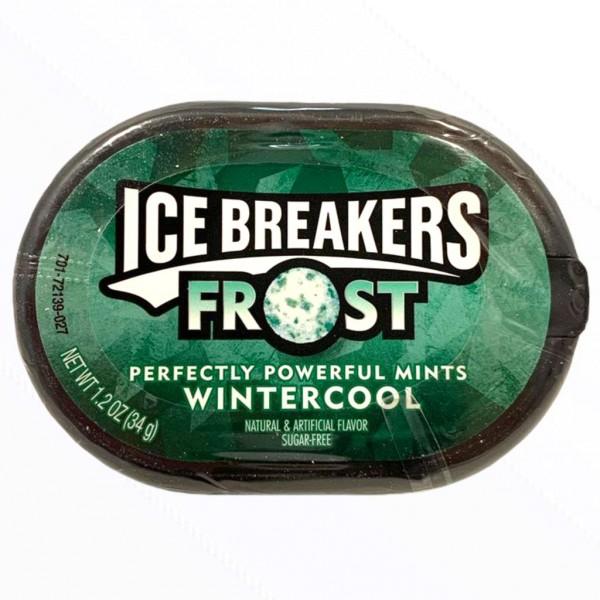 Ice Breakers Frost Wintercool