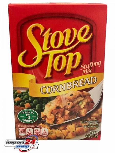 Kraft Stovetop Stuffing Mix Cornbread