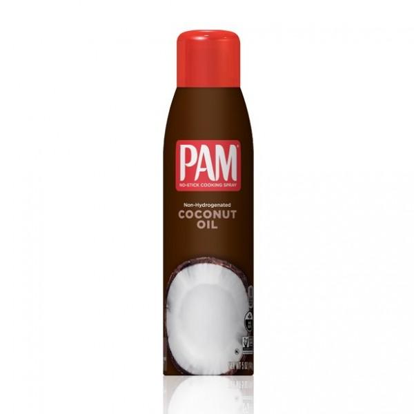 Pam Coconut Spray