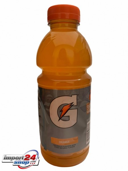 Gatorade Orange (591 ml)