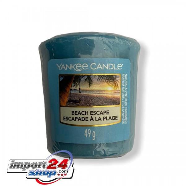 Yankee Candle Votive BEACH ESCAPE