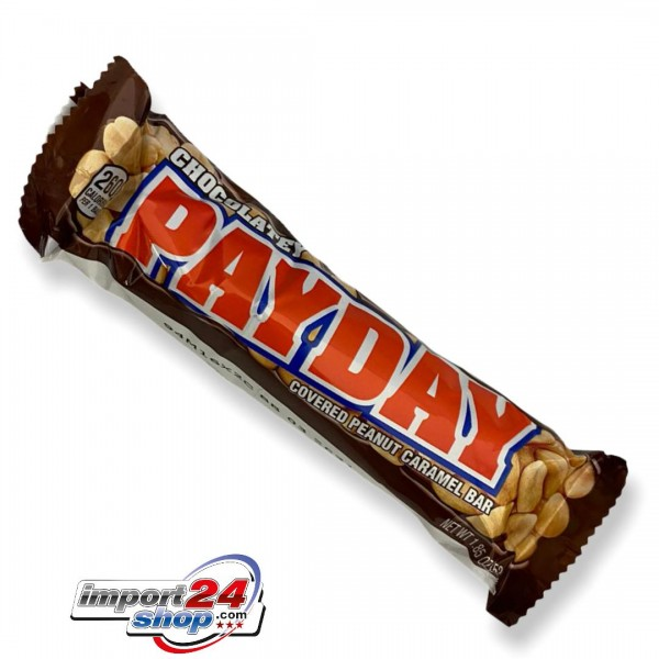 Hershey´s Pay Day