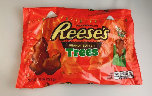 Reese's Peanut Butter Trees 221g