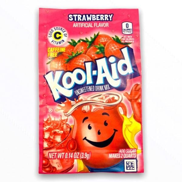 Kool-Aid Strawberry