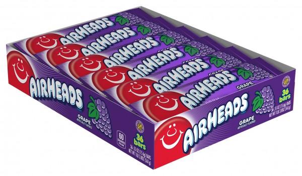 AirHeads Grape Single Bar