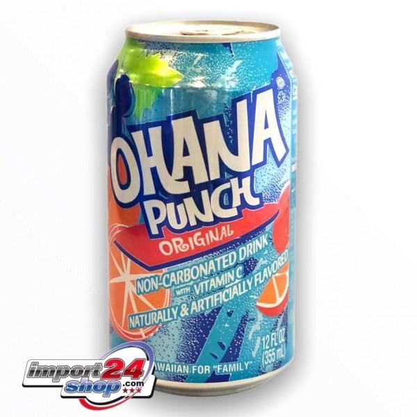 Ohana Punch Original (Dose) (355ml.)