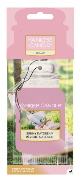 Yankee Candle Car Jar Sunny Daydream