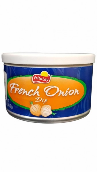 Fritos Dip French Onion