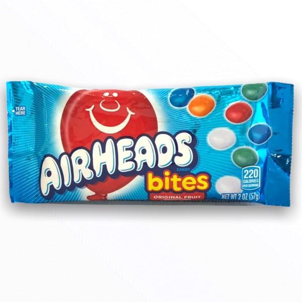 AirHeads Bites Fruit Flavors