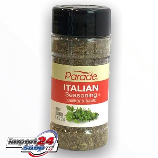 Parade Italian Seasoning