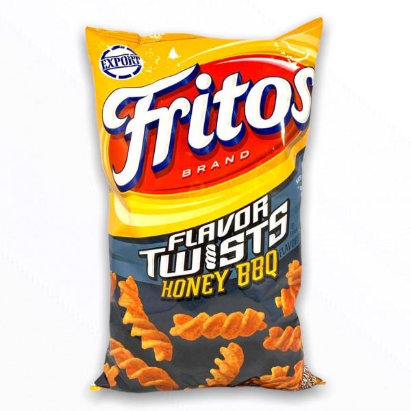 Fritos Honey BBQ Twists