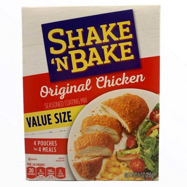 Kraft Shake'n Bake Original Chicken