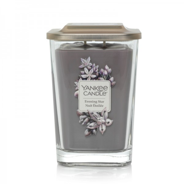 Yankee Candle Elevation Groß Evening Star