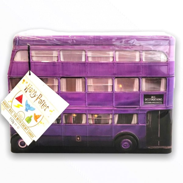 Jelly Beans Harry Potter Knight Bus